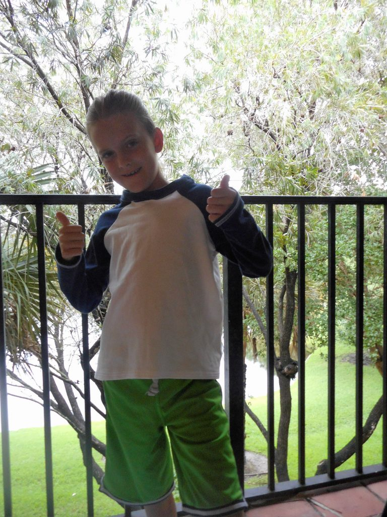 Kids Clothes Week! Back to School 2016