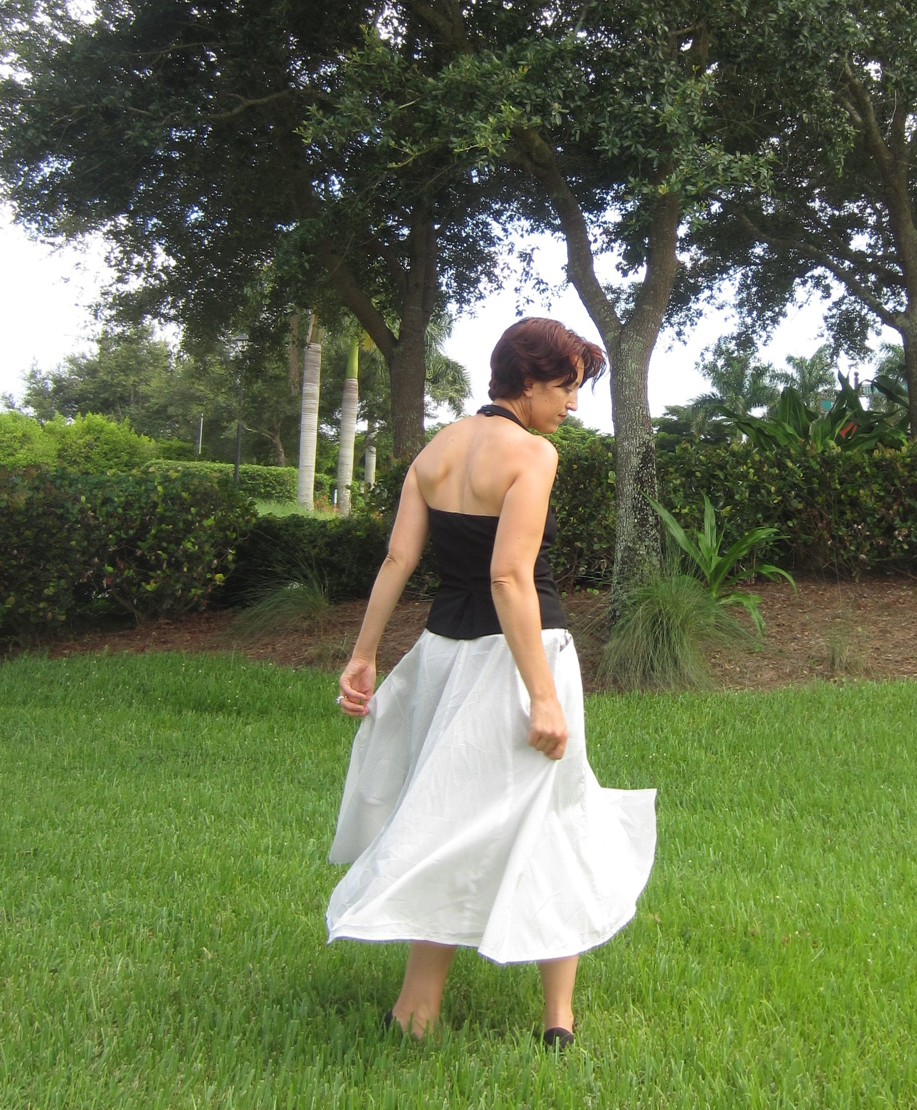 http://www.burdastyle.com/pattern_store/patterns/flared-skirt-052012