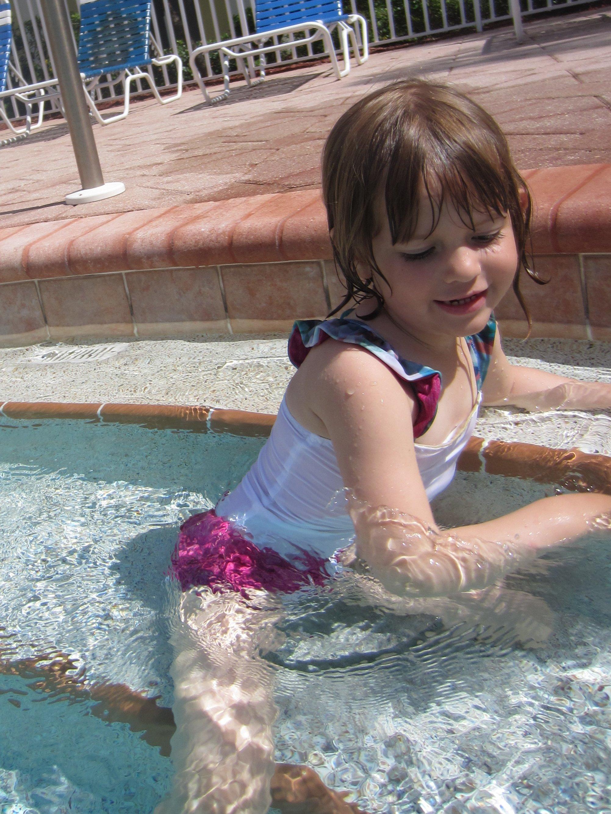 Cosi swimsuit-Sew Pomona