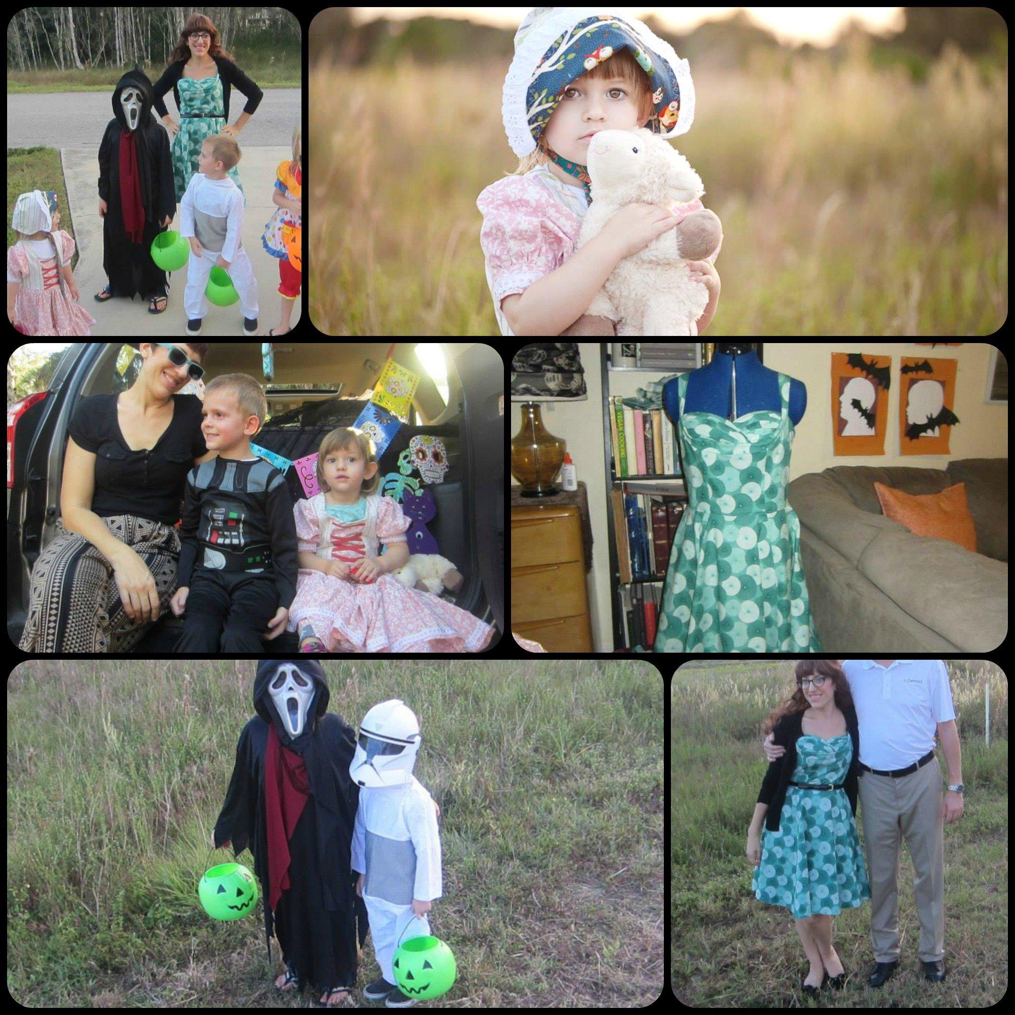 Halloween2014, Sew Pomona