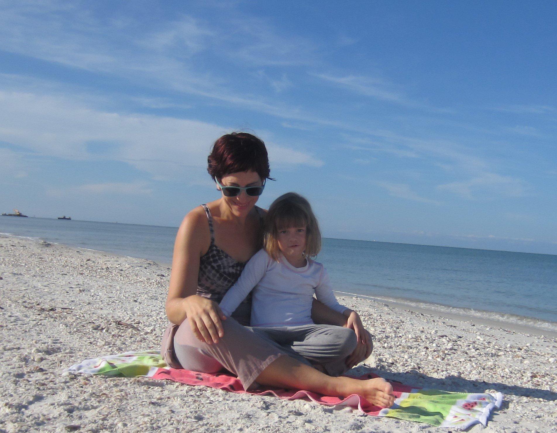 Mommy + Me Jalie Yoga Pants