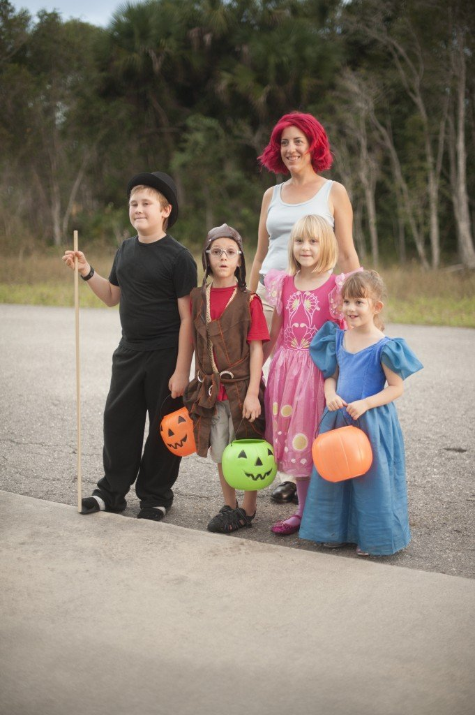 Top 5 Family Highlights-Sew Pomona
