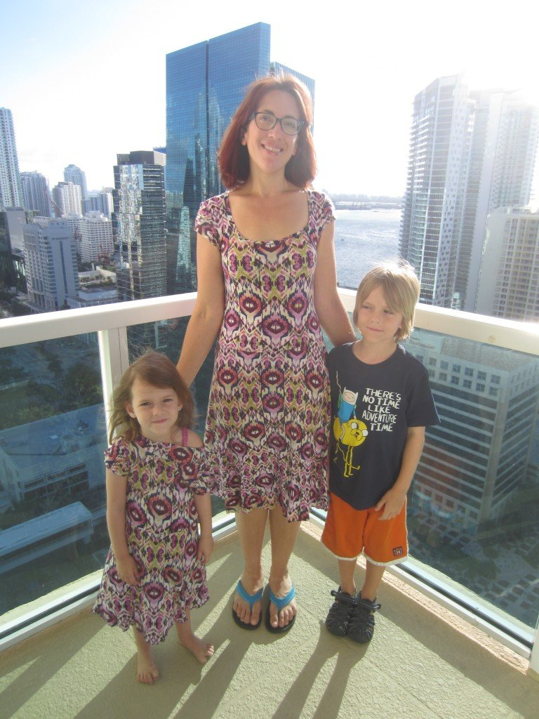 Top 5- Non Sewing Highlights- Family Sew Pomona