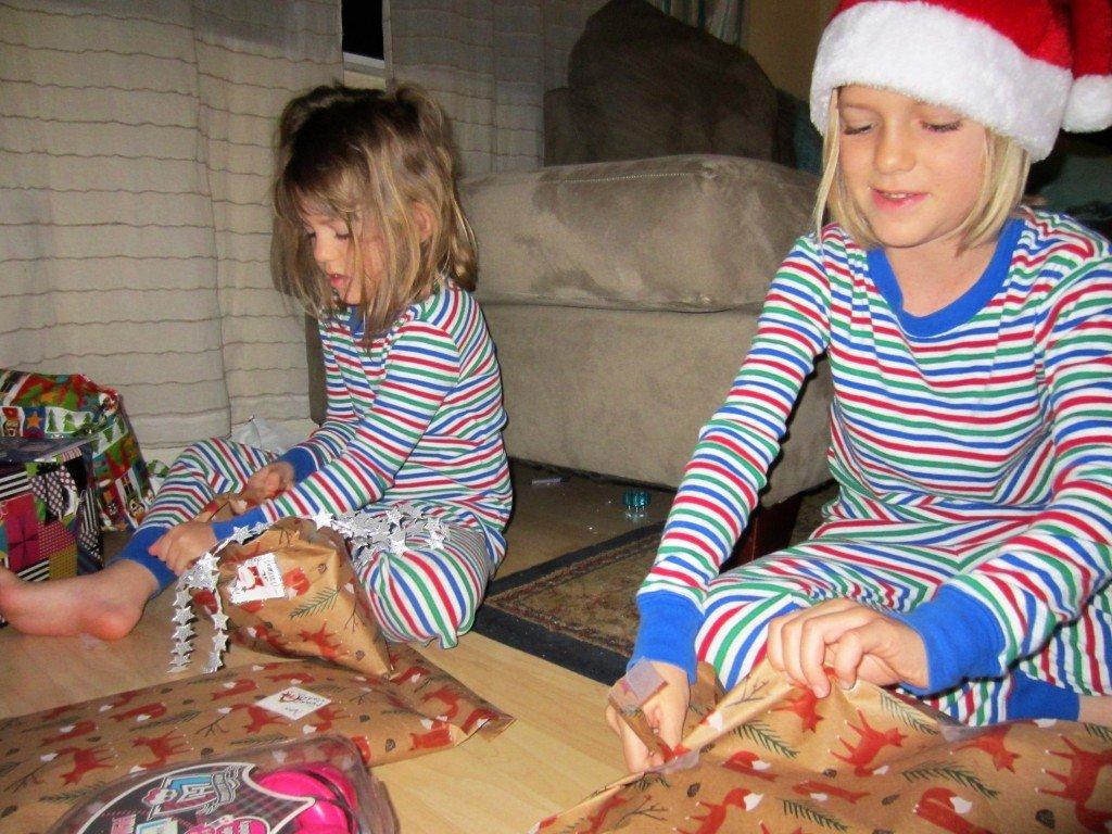 Handmade Christmas- Family Sewing, Sew Pomona