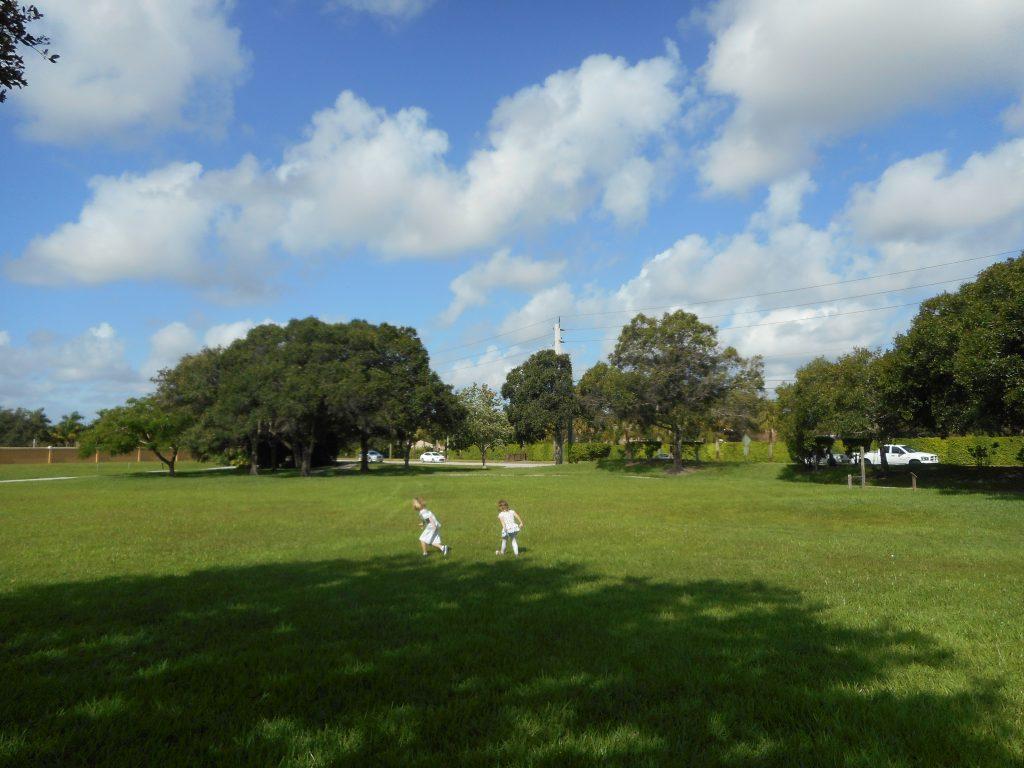 Playground pics, Sew Pomona