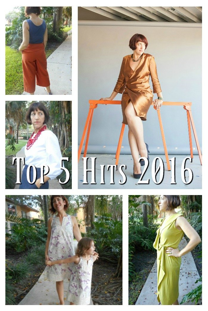 Top 5: Hits + Misses 2016