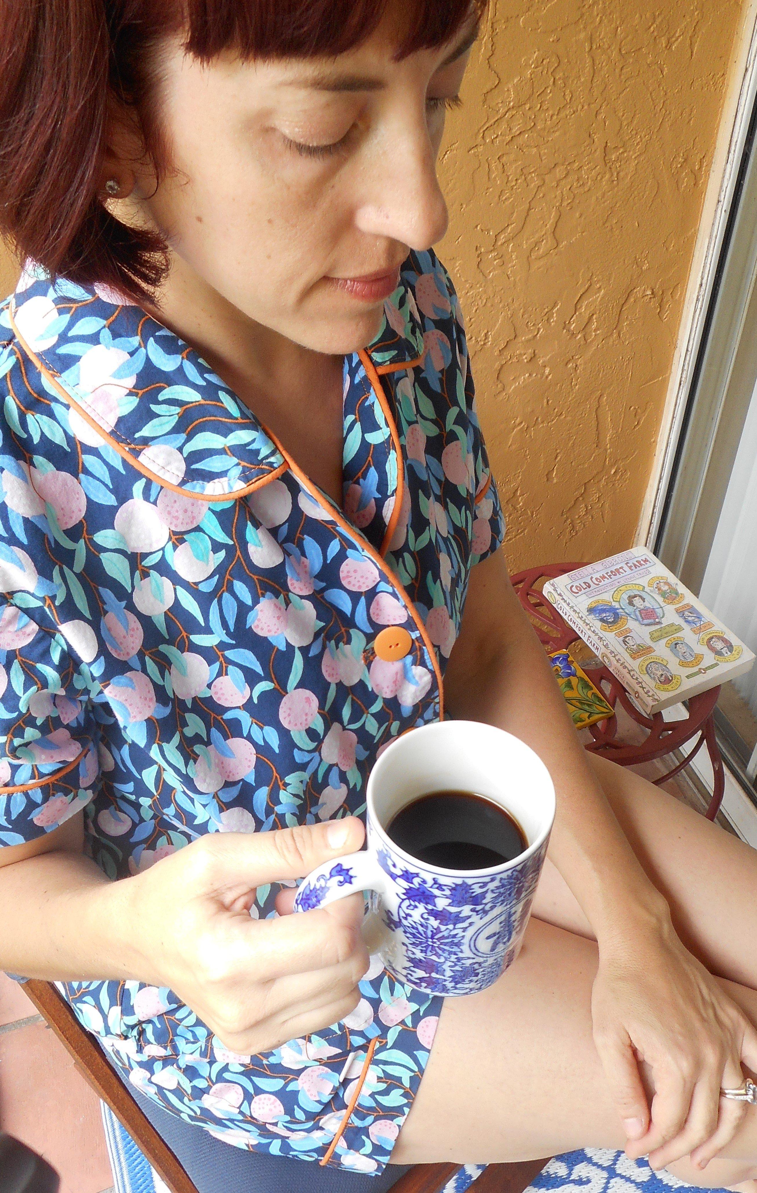 Bare Necessities Carolyn Pajama's