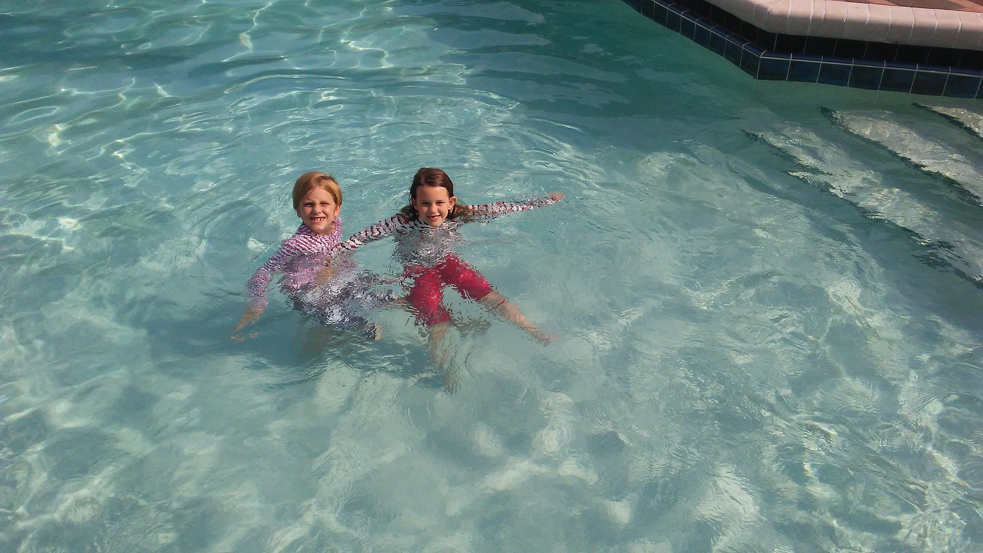 Summer Swimwear for the Kids
