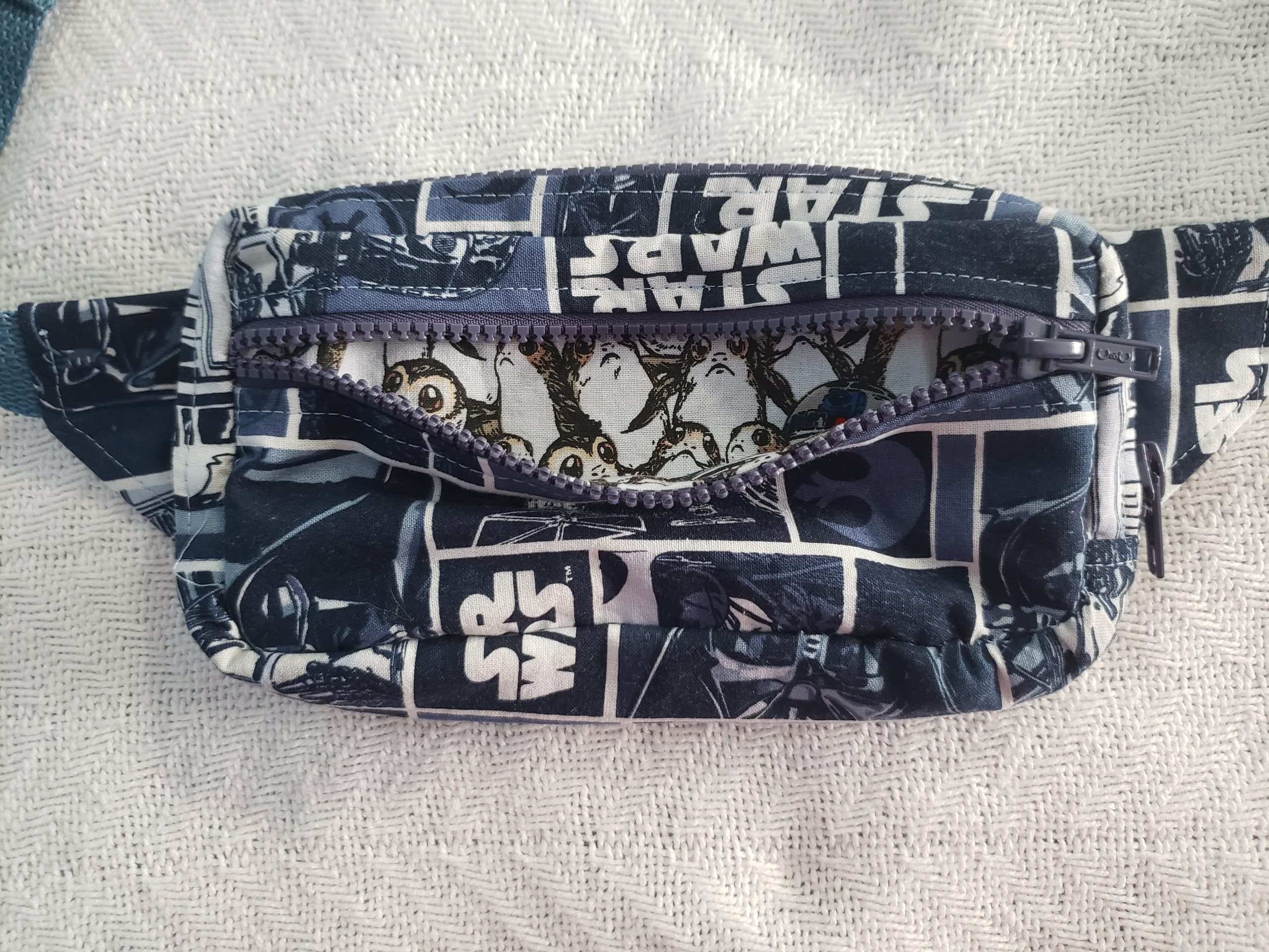 Star Wars Fennel Fanny Pack