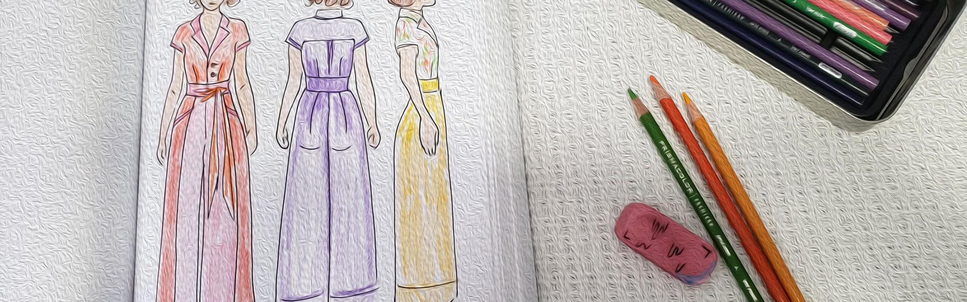 Spring Wardrobe Planning 2020