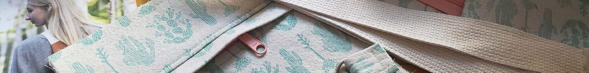 Mint Cactus Sandhill Sling