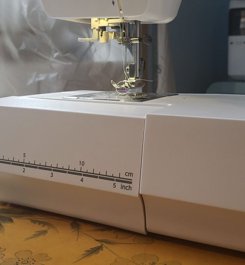 Lace Insertion Techniques